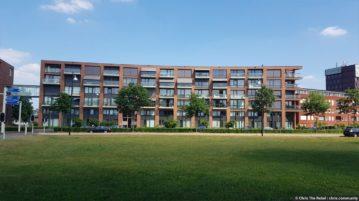 Апелдорн: город европейской идиллии (Нидерланды)