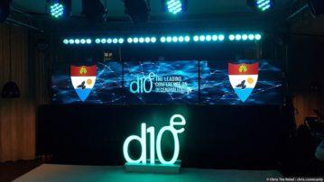 d10e Novi Sad & Liberland 2018 Event