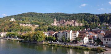 Хайдельберг: идеальный немецкий город