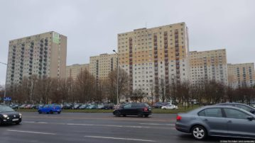 Как сегодня выглядит архитектура советских лет в Польше