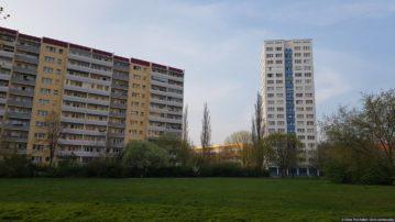 Реновация советской архитектуры в Германии